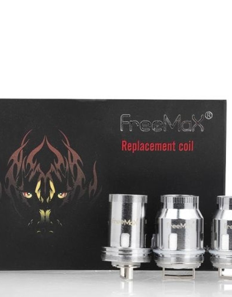 Freemax Kanthal Double Mesh .2 (3 Pack)
