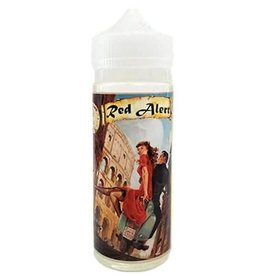 Vape Craft Vape Craft Red Alert 6mg