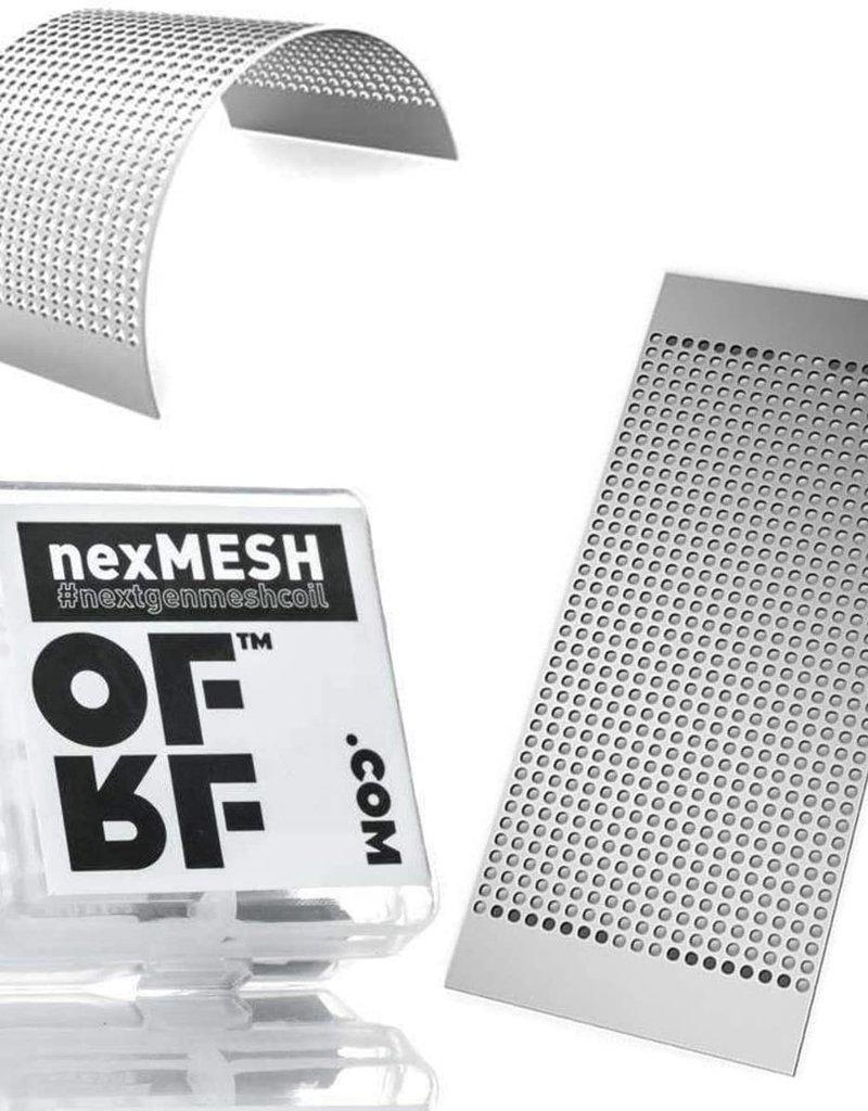 OFRF nexMesh Strips