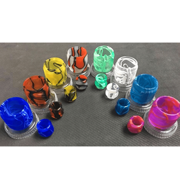 Smok Technology Co. Ltd. Smok Baby Beast Replacment Glass (Resin) W/ Drip Tip
