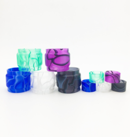Smok TFV16 Glass Replacement (Resin) w/ Drip Tip