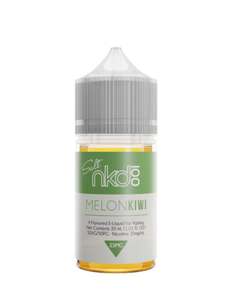 Naked Melon Kiwi Salt