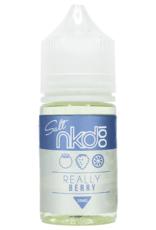 Naked Really Berry Salt