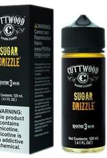 Cuttwood Sugar Drizzle 6mg