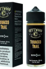Cuttwood Tobacco Trail 3mg