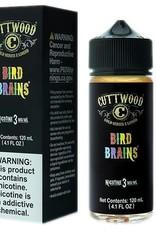Cuttwood Bird Brains 6mg