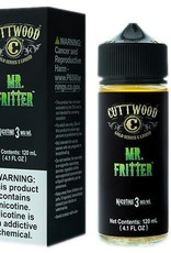 Cuttwood Mr.Fritter 6mg