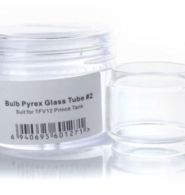 Smok Tfv12 Prince Pyrex Glass Replacement