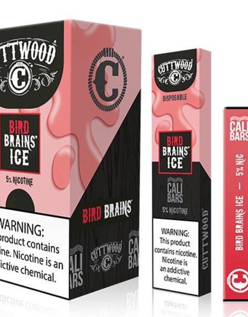 Cali Bar / Cuttwood