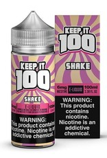 Keep It 100 Shake 100ml 3mg