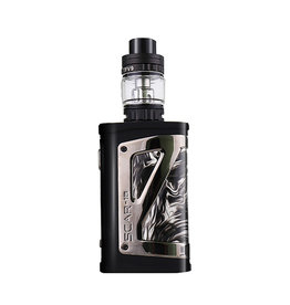 Smok Scar-18 Kit Black/White