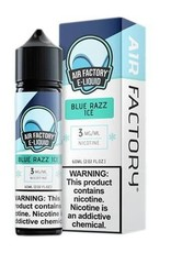 Air Factory Blue Razz Ice 60ml 3mg