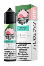 Air Factory Melon Lush Ice 60ml 3mg
