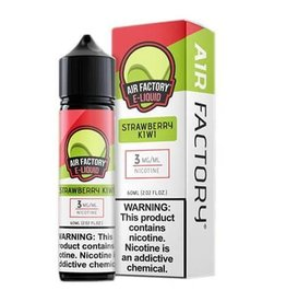 Air Factory Strawberry Kiwi 60ml 6mg