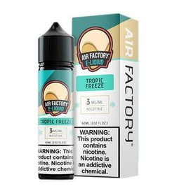 Air Factory Tropic Freeze 60ml 6mg