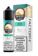 Air Factory Tropic Freeze 60ml 3mg