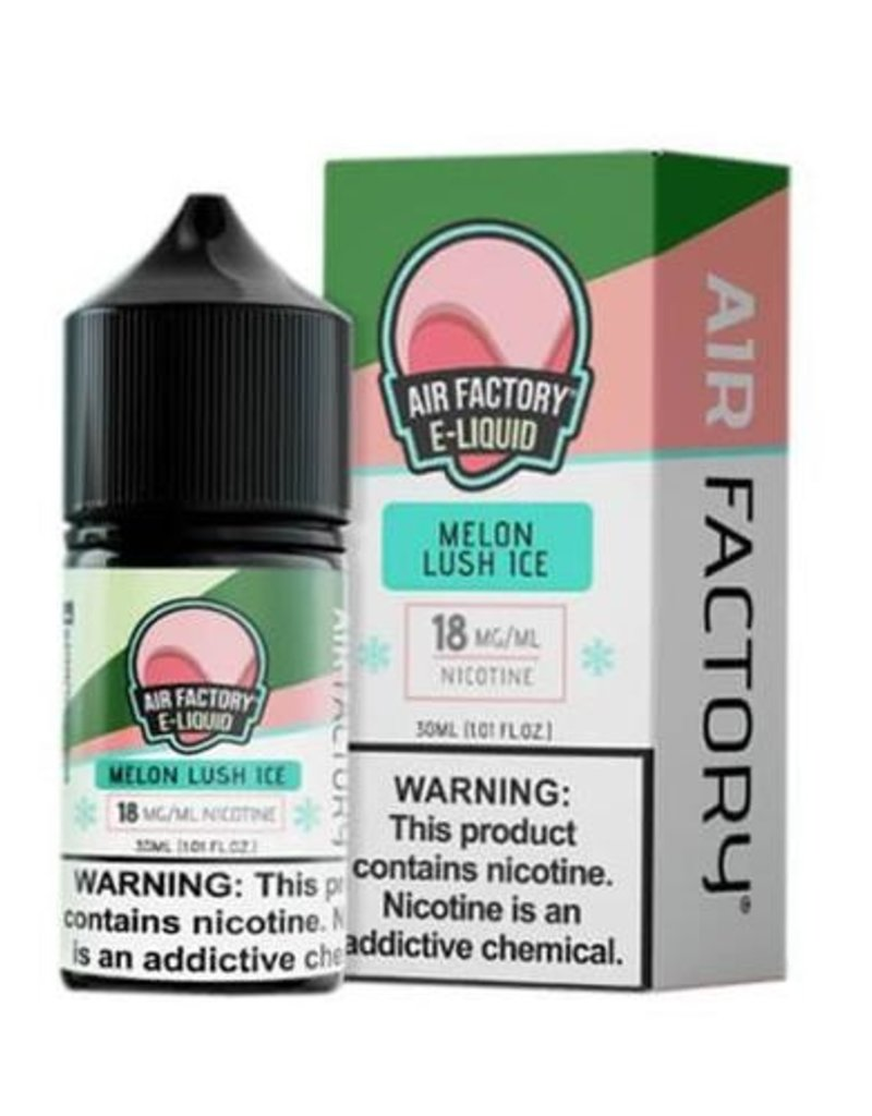 (SALT) Air Factory Melon Lush Ice 30ml 36mg