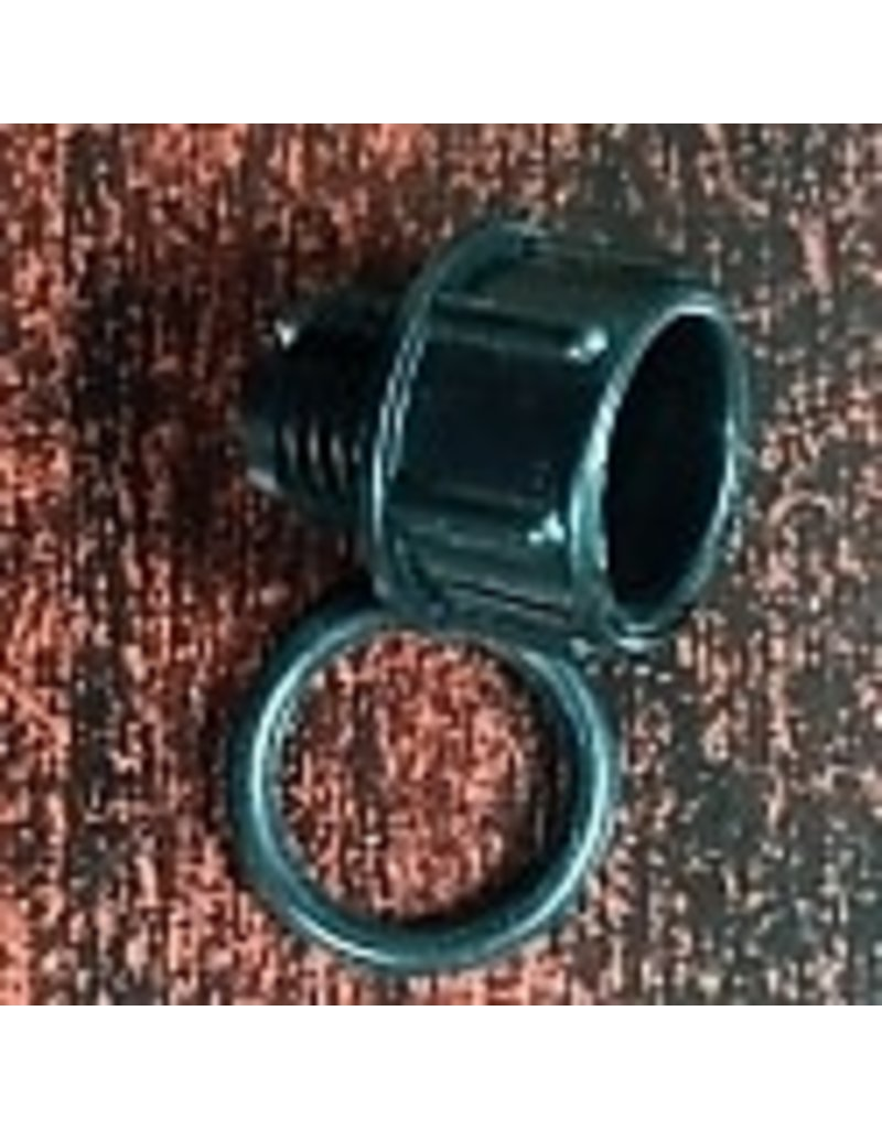 Air Relief Plug and O'Ring