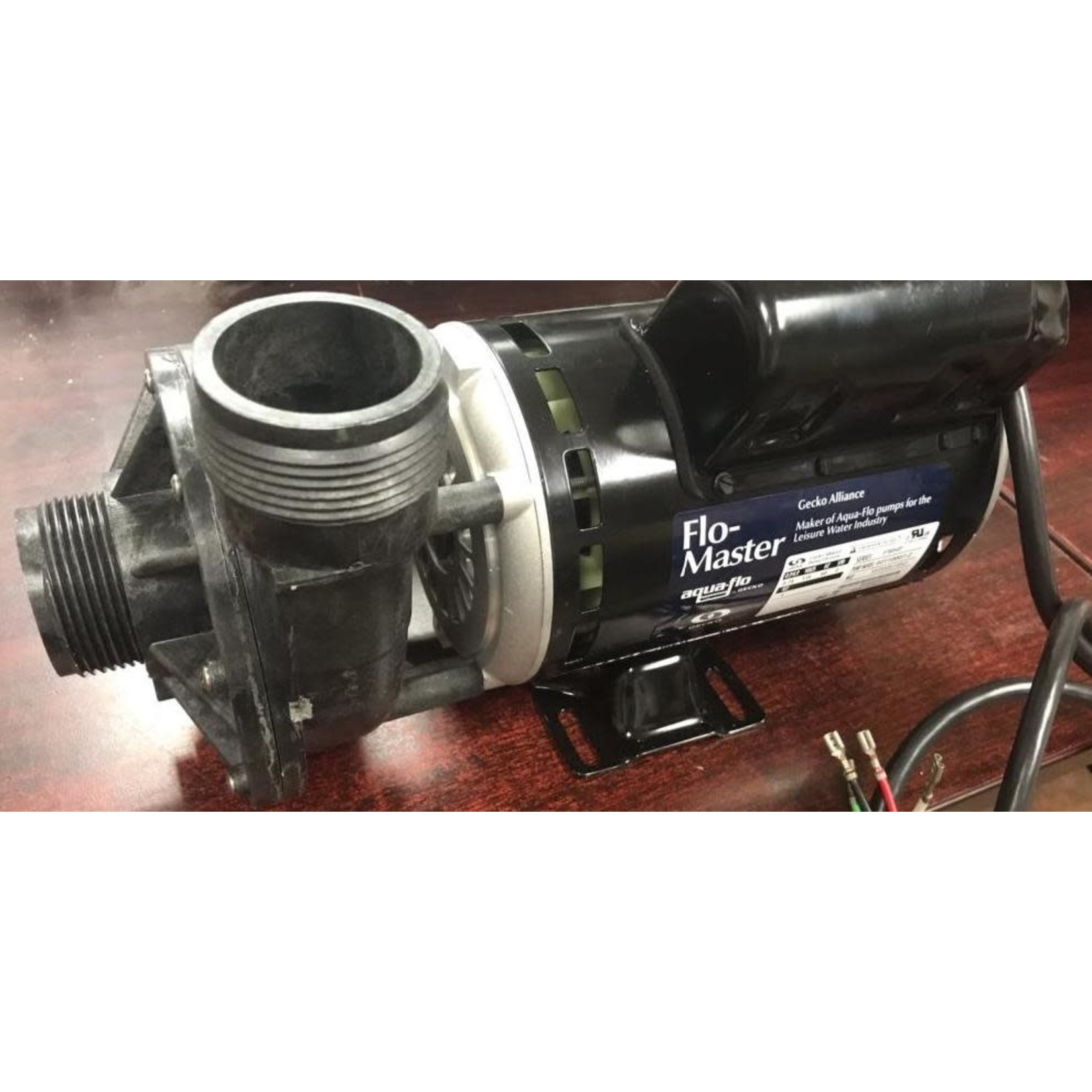 Replacement Water Pump