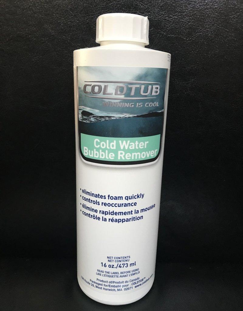 Cold Water Bubble Remover 16OZ