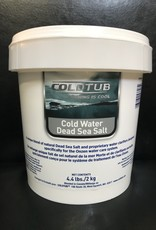 Cold Water Dead Sea Salt 4.4LB