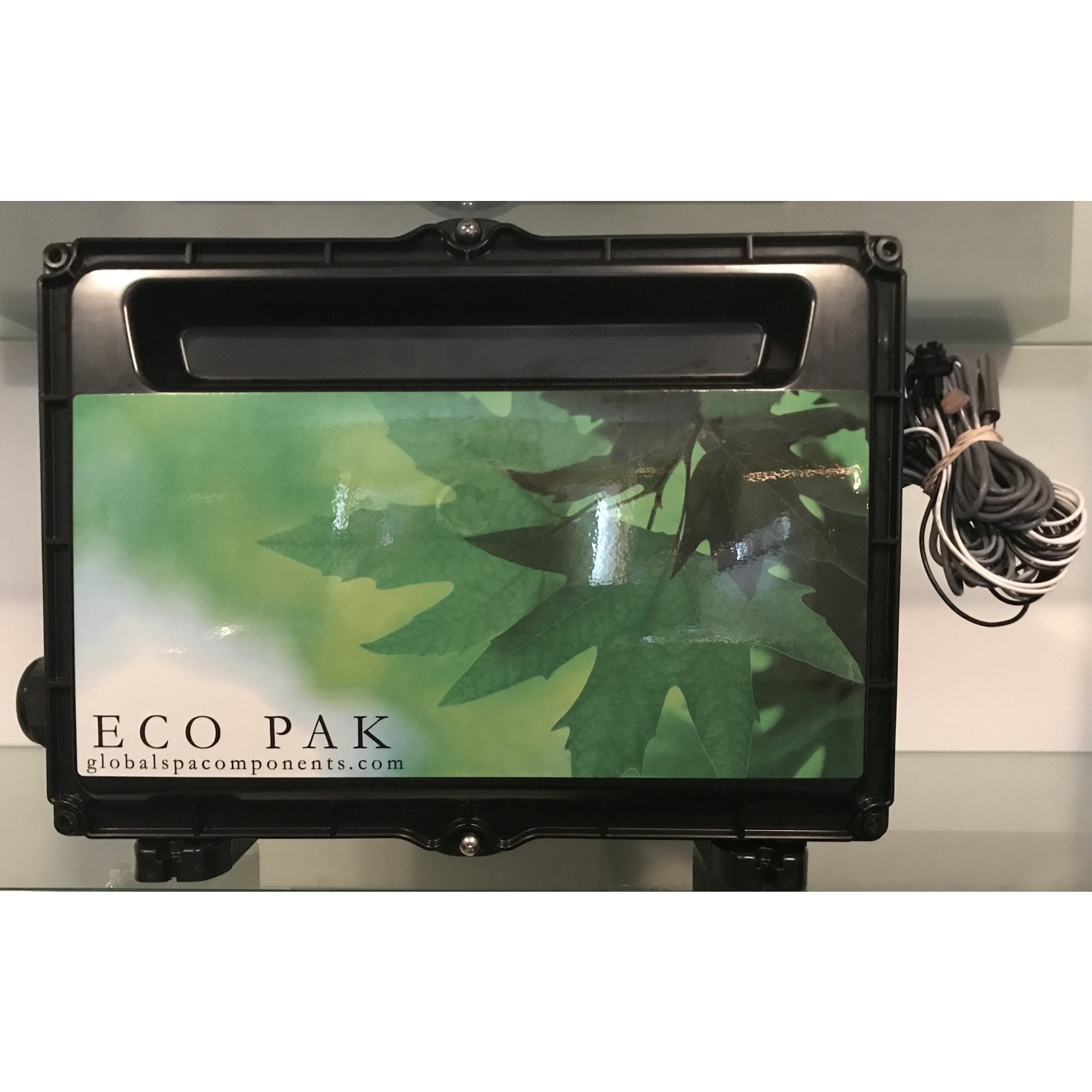 COLDTUB ECO pack Control box