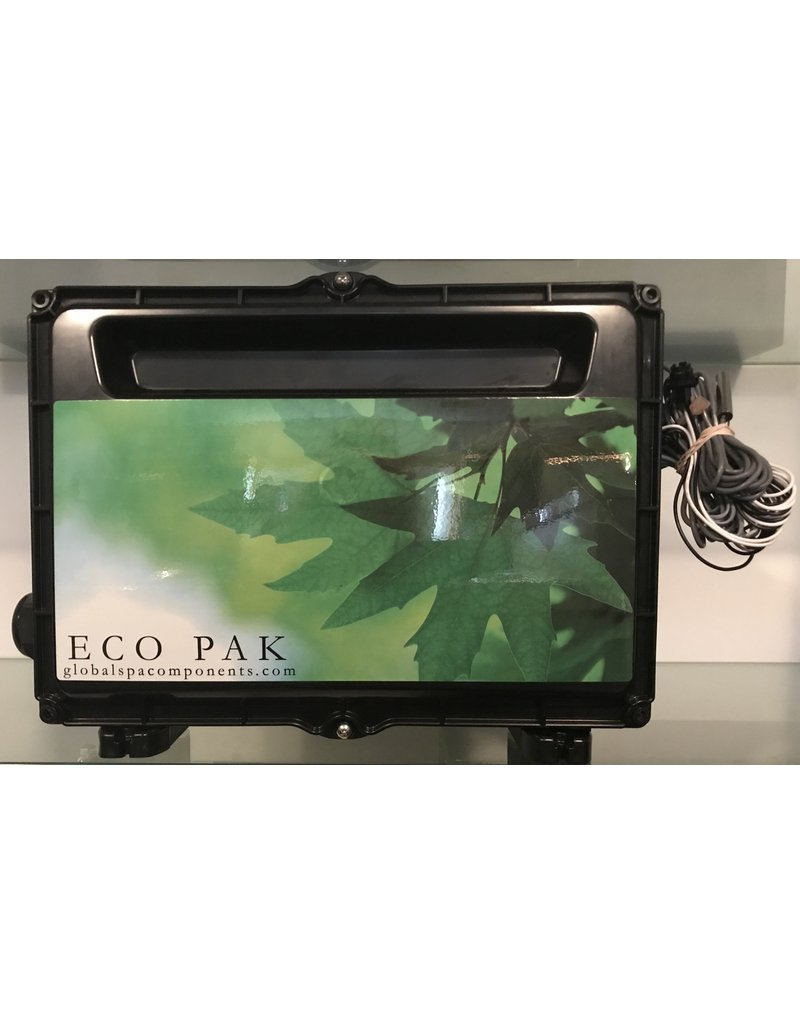 COLDTUB ECO pack Control box
