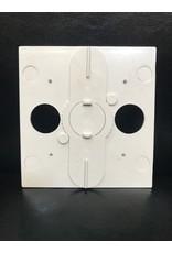 Flow Restrictor Plate