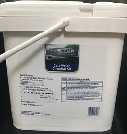 Cold Water Chemical Kit