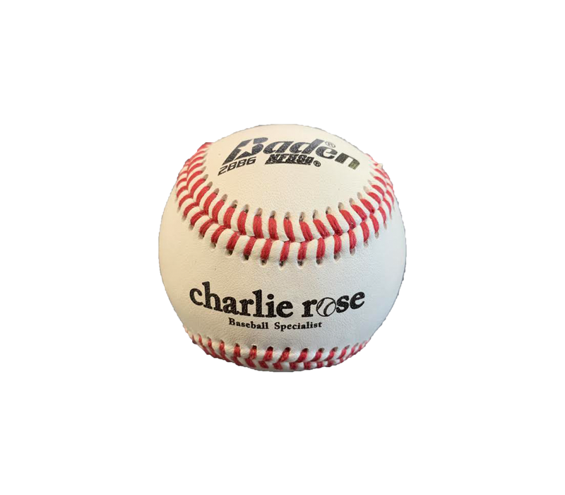 CRB Baseballs