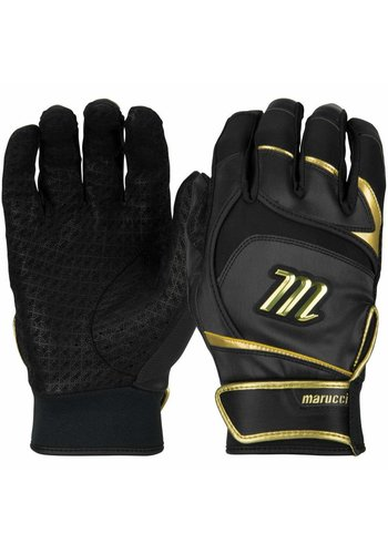 Marucci Adult Pittards Signature Batting Gloves