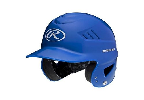 Rawlings Coolflo OSFA Batting Helmet
