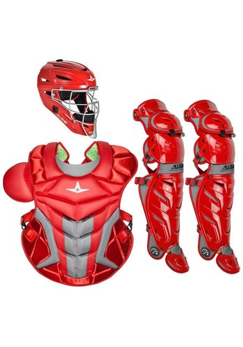 All-Star S7 Axis Adult Pro Catching Kit