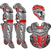 All-Star All-Star S7 Axis Adult Pro Catching Kit - Digi Camo