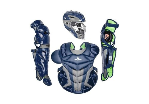 All-Star S7 Axis 12-16 Catching Kit