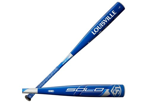 Louisville Slugger 2020 Solo (-3) 2 5/8 BBCOR Baseball Bat