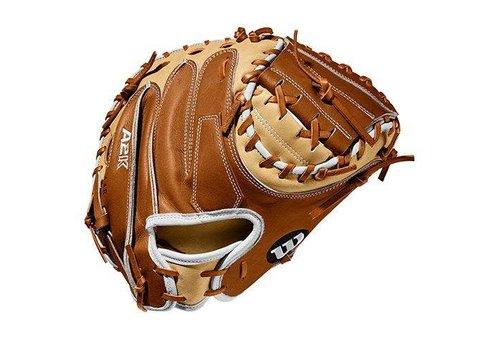 """Wilson 2020 A2K M1 CM 33.5"""" Baseball Catcher's Mitt"""