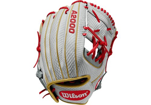 Wilson 2020 A2000 Kelsey Stewart Game Model 12""