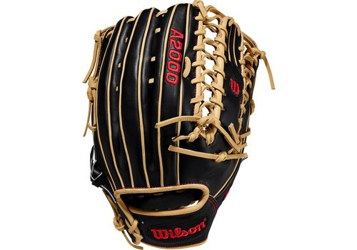 "Wilson 2020 A2000 OT6 12.75"" Outfield Baseball Glove"