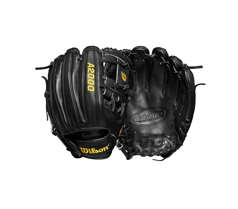 "A2000 DP15 11.5"" Infield Baseball Glove"