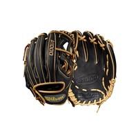 """Wilson A1000 DP15 11.5"""" Infield Baseball Glove"""