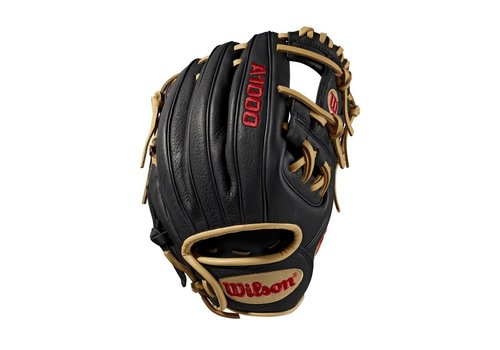 Wilson A1000 Pedroia Fit