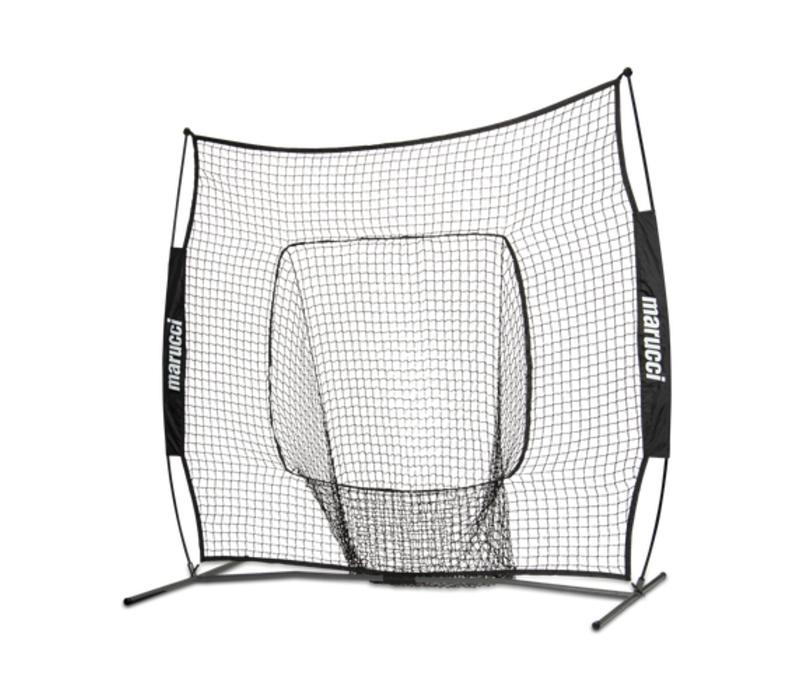 7' X 7' Pop Up Net