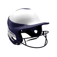 Vision Pro Fastpitch Softball Helmet Gloss