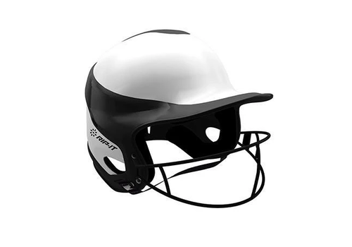 Rip-It Vision Pro Fastpitch Softball Helmet Gloss