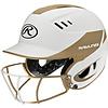 Rawlings Rawlings Velo Fastpitch Batting Helmet