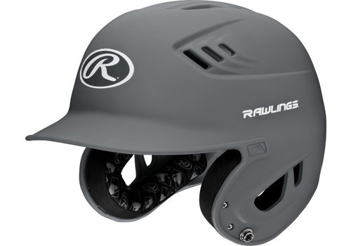 Rawlings Velo Senior Batting Helmet Matte