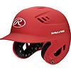 Rawlings Rawlings Velo Senior Batting Helmet Matte