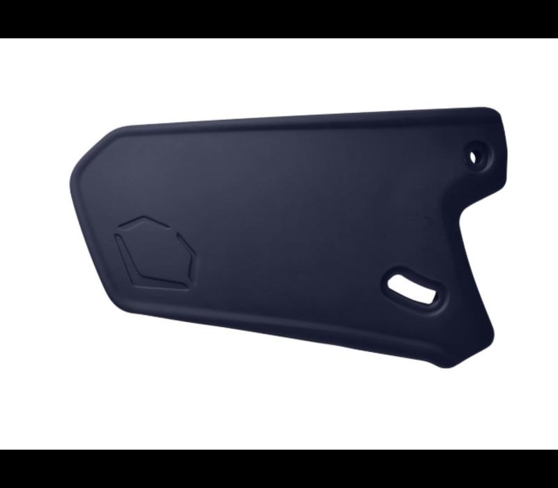 XVT Matte Face Shield