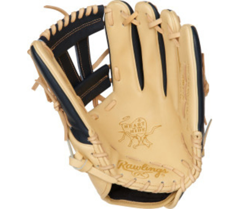 Heart of the Hide August 2019 GOTM Infield Glove